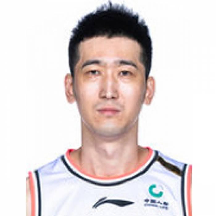 Photo of Zhixuan Liu, 2019-2020 season