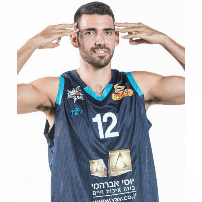 Photo de Rafael Menco, saison 2019-2020