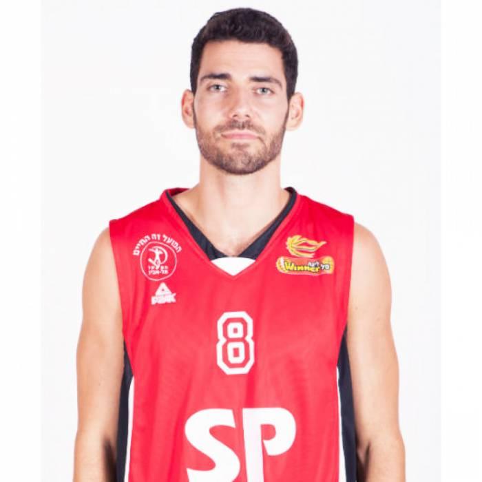 Photo de Rafael Menco, saison 2016-2017