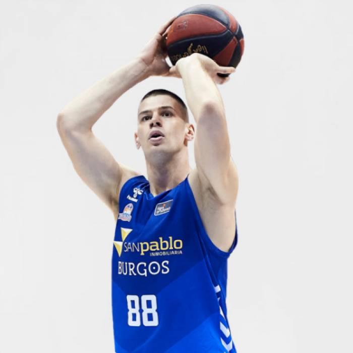 Photo de Dragan Apic, saison 2019-2020