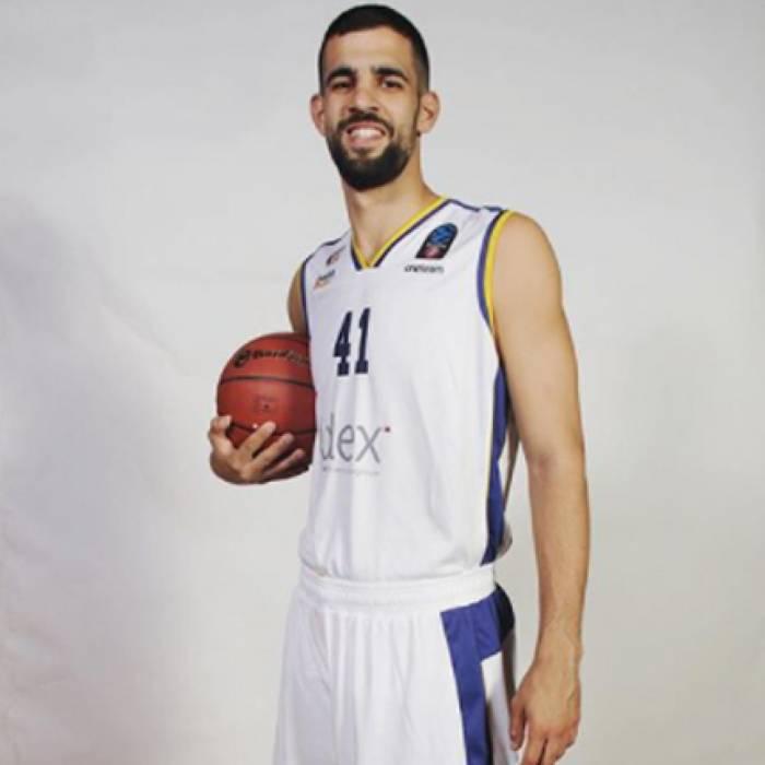 Foto de Tomer Ginat, temporada 2020-2021