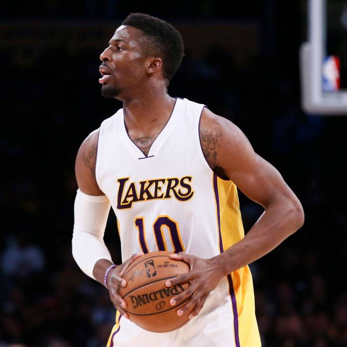 Photo of David Nwaba, 2016-2017 season