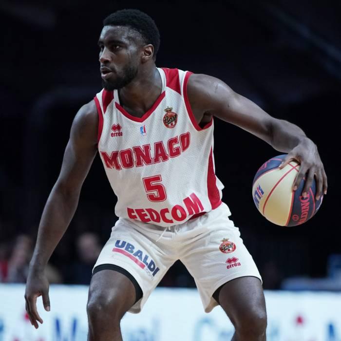 Photo de Anthony Clemmons, saison 2019-2020