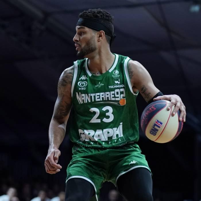 Photo de Devin Oliver, saison 2019-2020