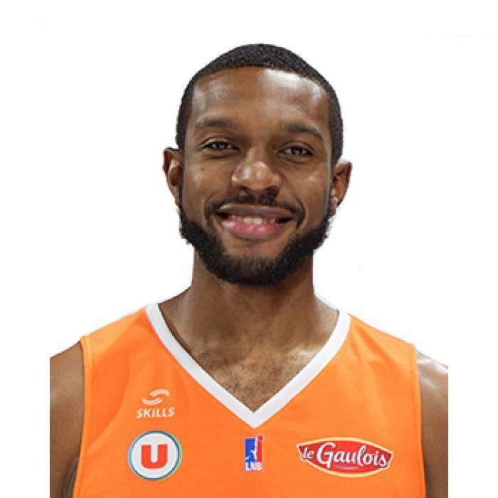 Photo de Vitto Brown, saison 2020-2021