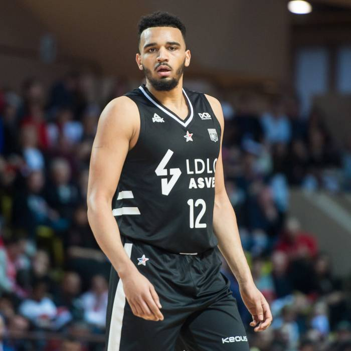 Photo of Amine Noua, 2019-2020 season