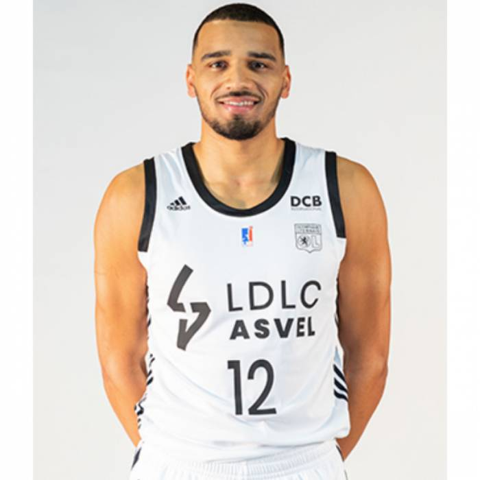 Photo of Amine Noua, 2020-2021 season