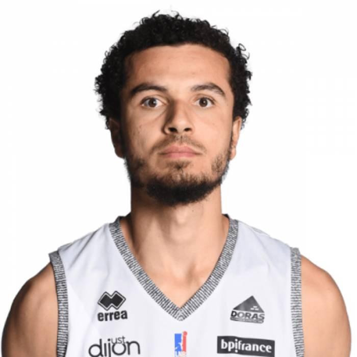 Photo of Charles Galliou, 2020-2021 season