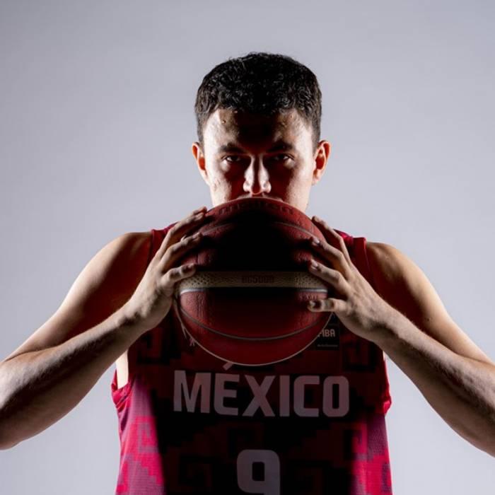 Photo de Francisco Cruz, saison 2021-2022