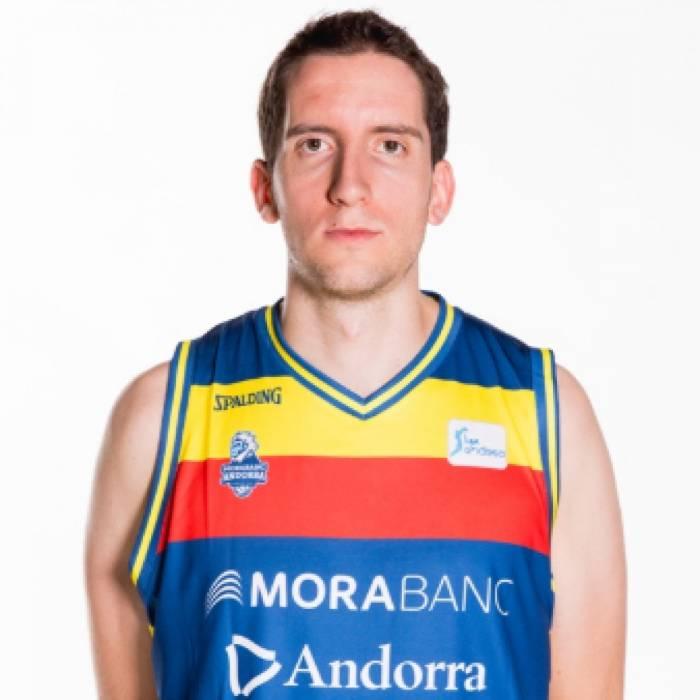 Photo de Guillem Colom, saison 2018-2019