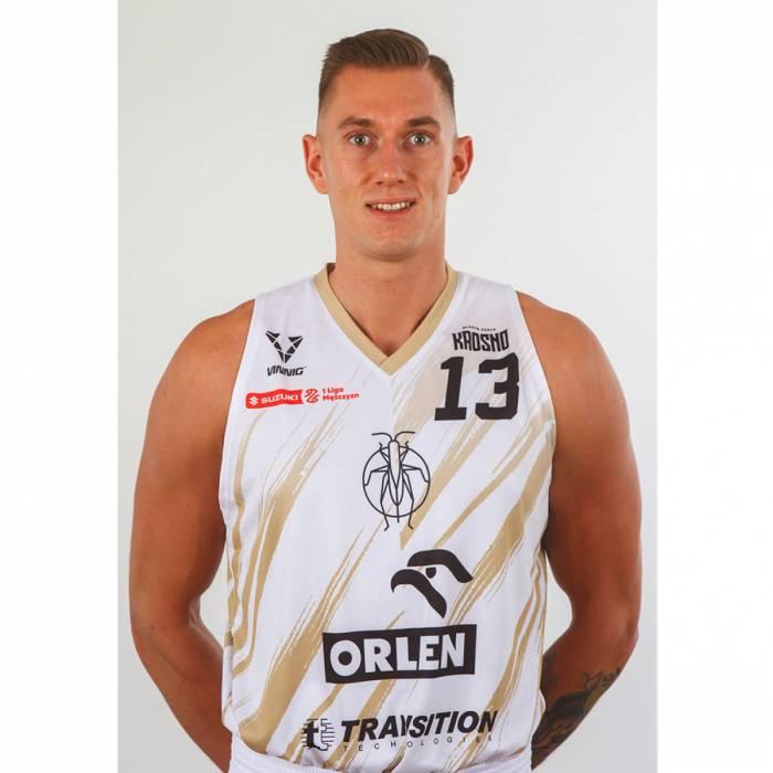 Photo of Tomasz Krzywdzinski, 2020-2021 season
