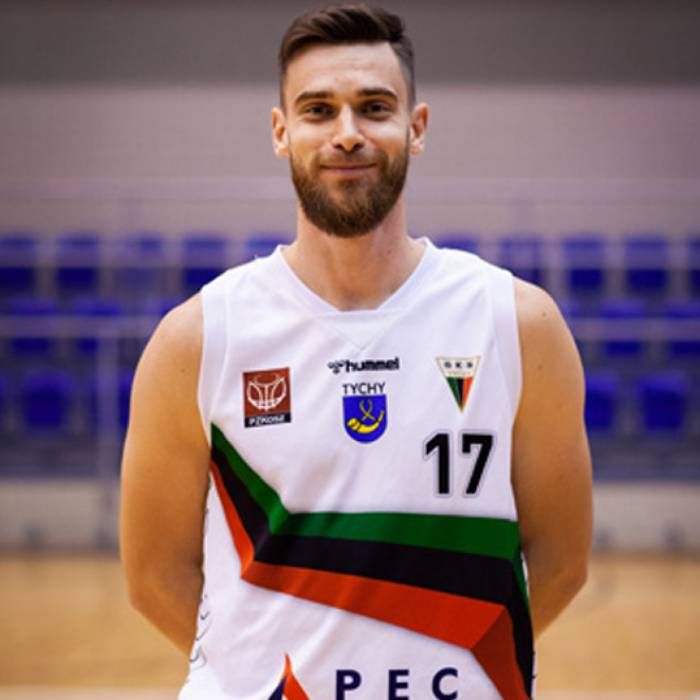 Photo of Przemyslaw Wrona, 2019-2020 season