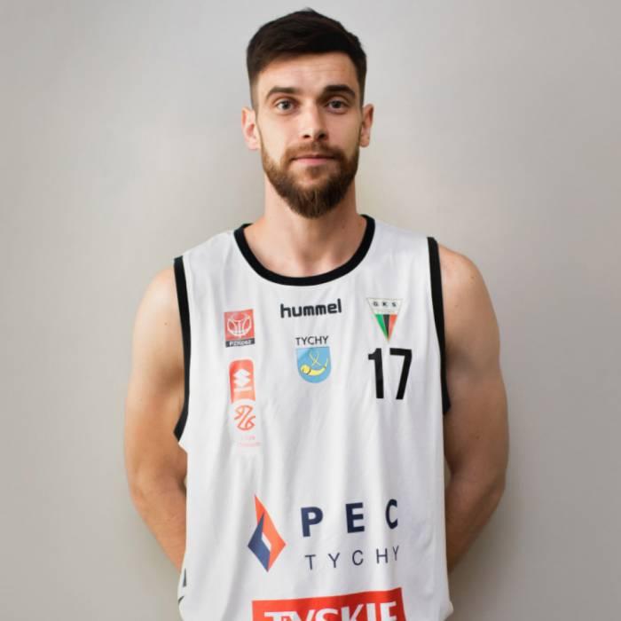 Photo of Przemyslaw Wrona, 2020-2021 season