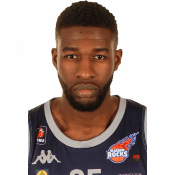 Photo of Maxime Djo Ebala, 2019-2020 season