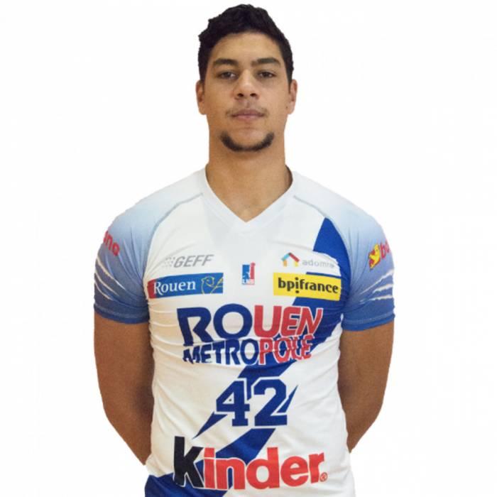 Photo of Carl Ponsar, 2019-2020 season