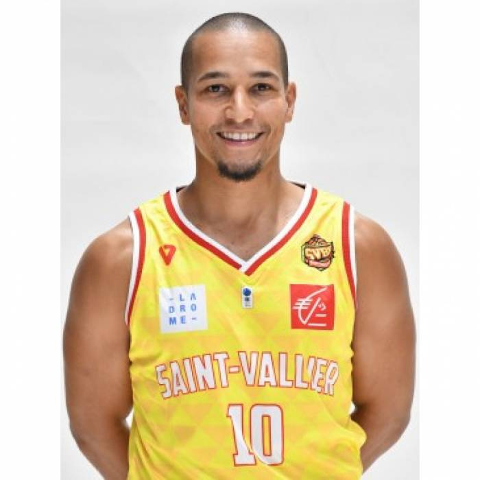 Photo of Marc-Antoine Pellin, 2020-2021 season