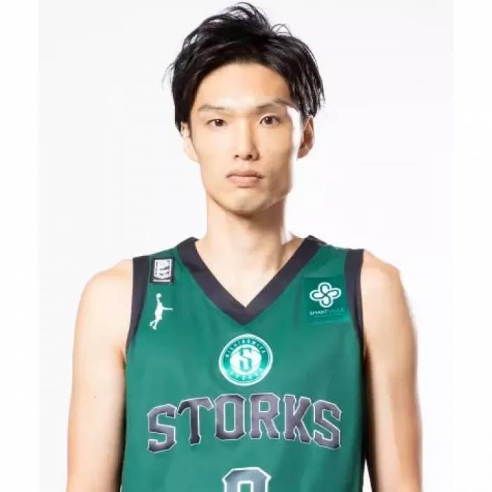 Photo of Naoki Tani, 2019-2020 season