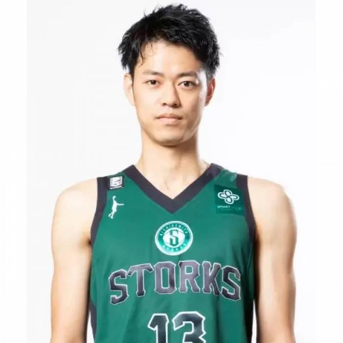 Photo of Noriaki Dohara, 2019-2020 season