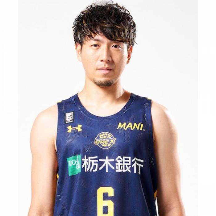 Photo de Makoto Hiejima, saison 2020-2021