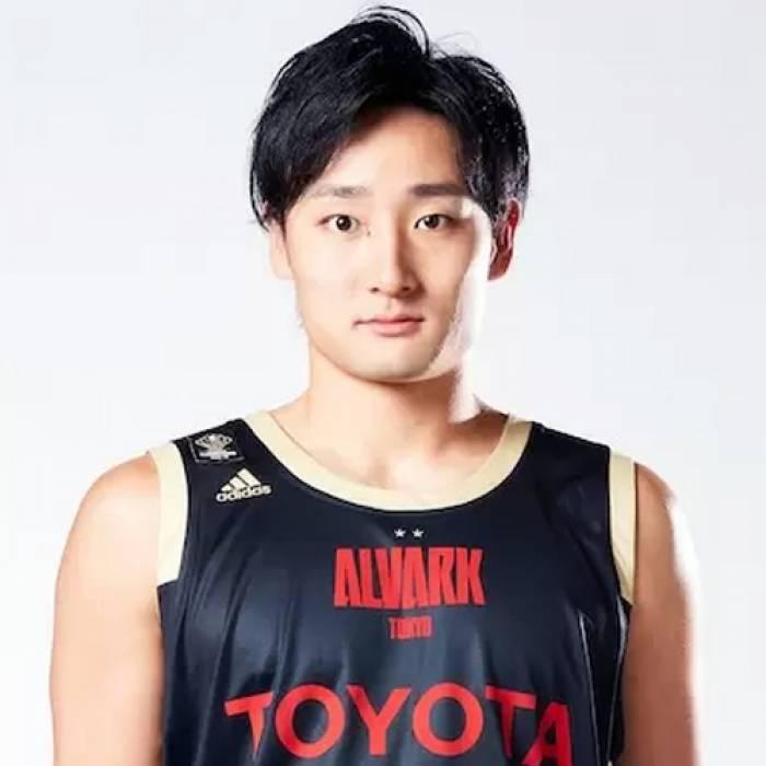 Photo de Daiki Tanaka, saison 2019-2020