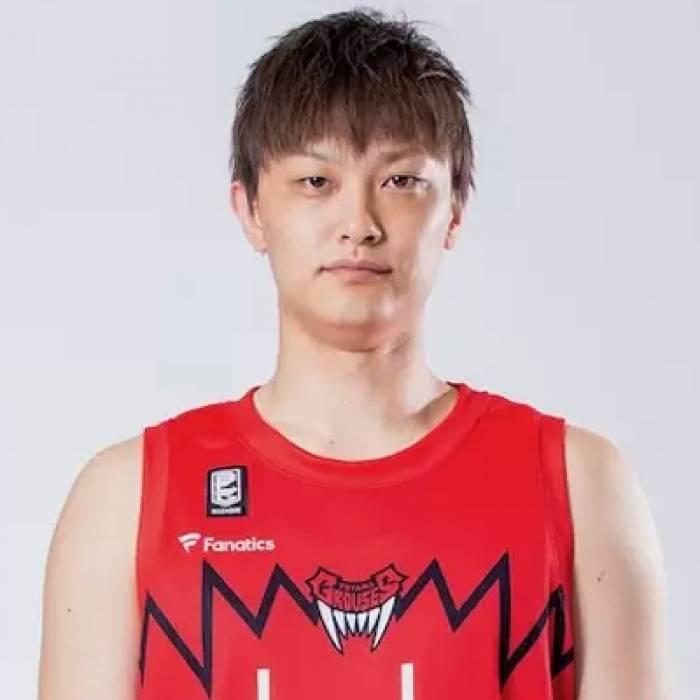 Photo of Naoki Uto, 2019-2020 season