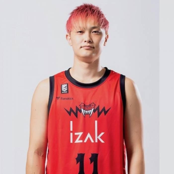 Photo of Naoki Uto, 2020-2021 season