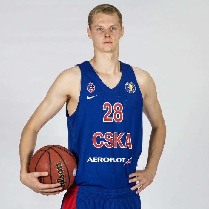 Photo of Andrei Lopatin, 2018-2019 season