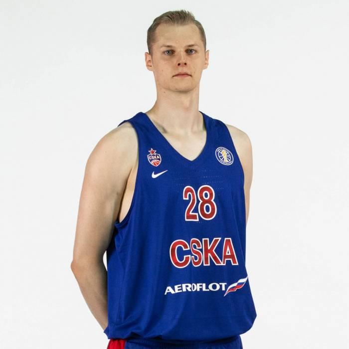 Photo of Andrei Lopatin, 2019-2020 season