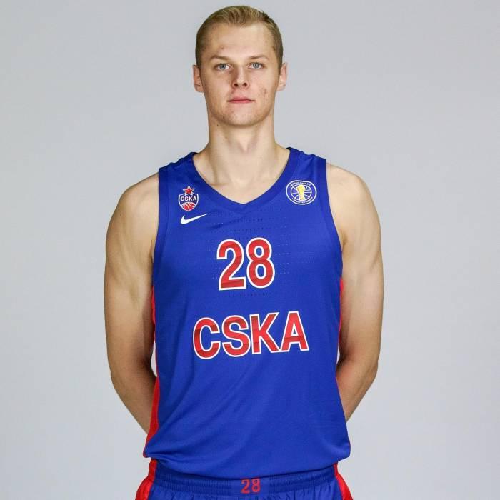 Photo of Andrei Lopatin, 2020-2021 season