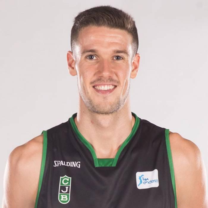 Photo of Xabier Lopez-Arosteguj, 2018-2019 season