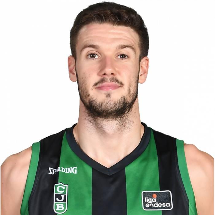 Photo of Xabier Lopez-Arosteguj, 2019-2020 season