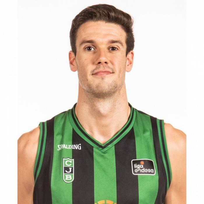 Photo of Xabier Lopez-Arosteguj, 2020-2021 season