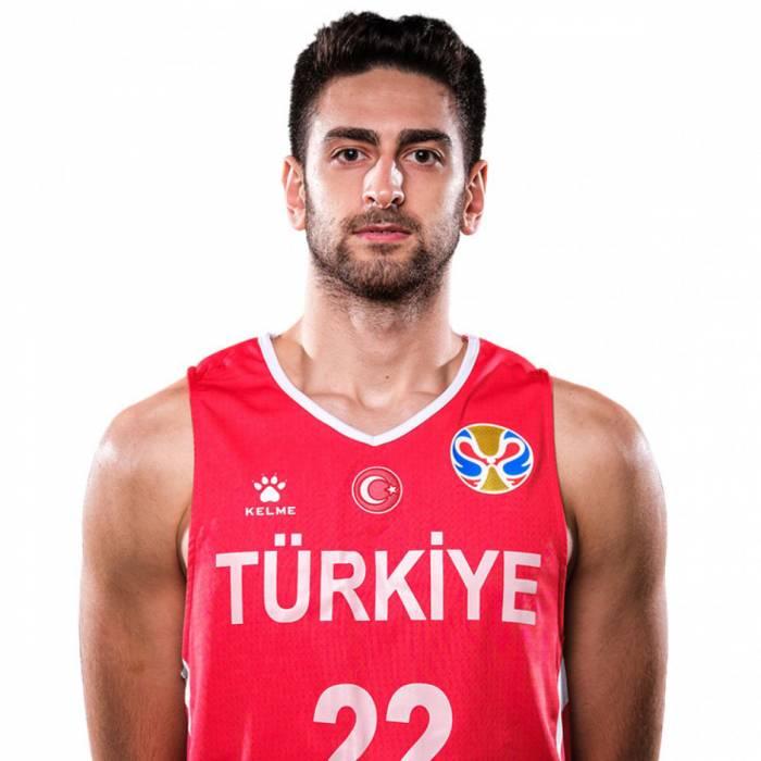 Photo of Furkan Korkmaz, 2019-2020 season
