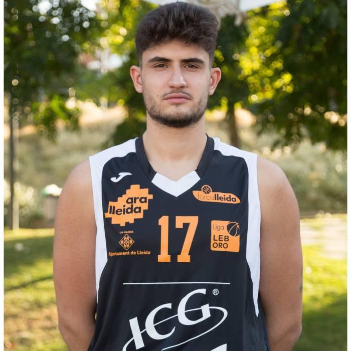 Photo de Marc Marti, saison 2019-2020