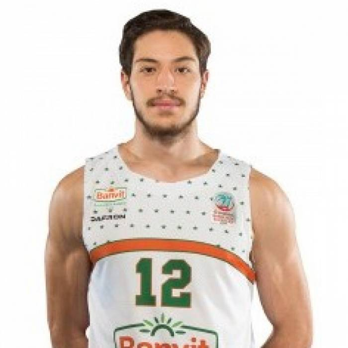 Photo de Metehan Akyel, saison 2018-2019