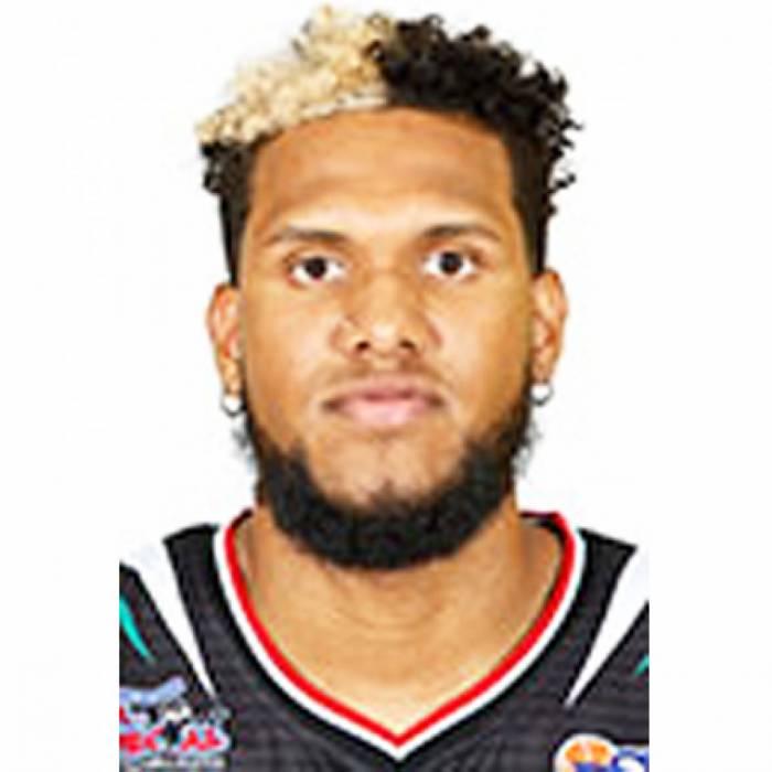 Photo of Felix Rivera, 2019-2020 season