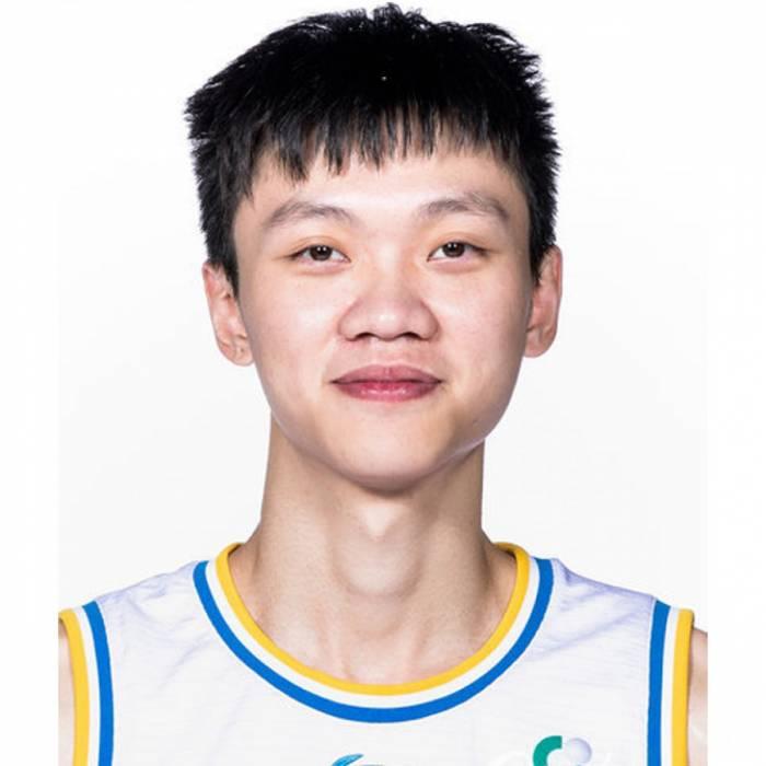 Photo of Mingzhi Xu, 2019-2020 season