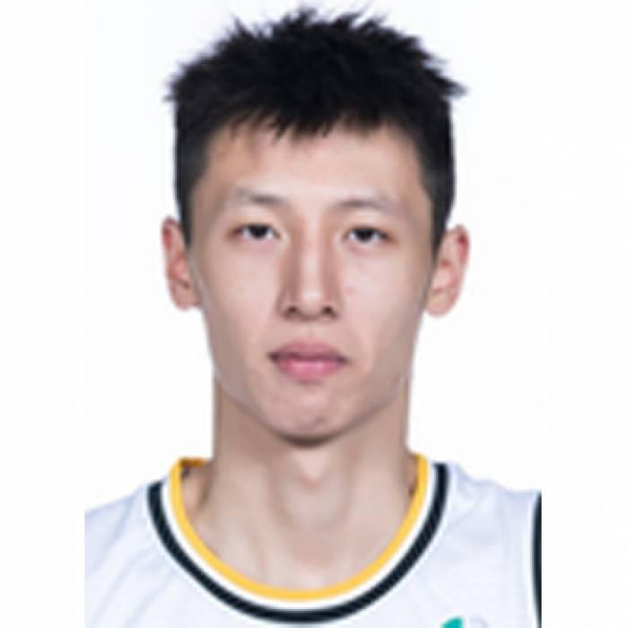 Photo of Yanhao Zhao, 2019-2020 season
