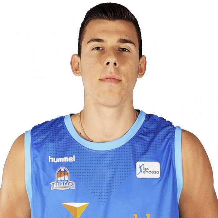 Photo of Vlatko Cancar, 2018-2019 season