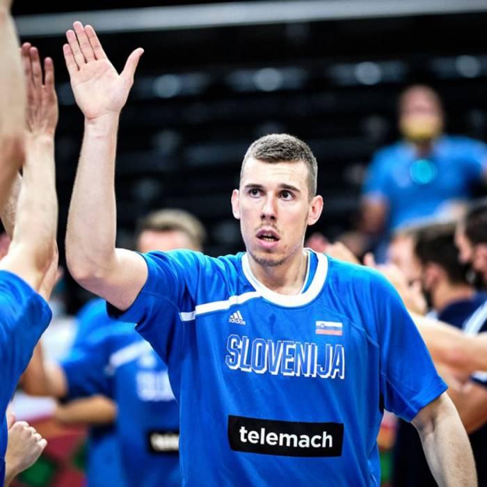 Foto de Vlatko Cancar, temporada 2021-2022
