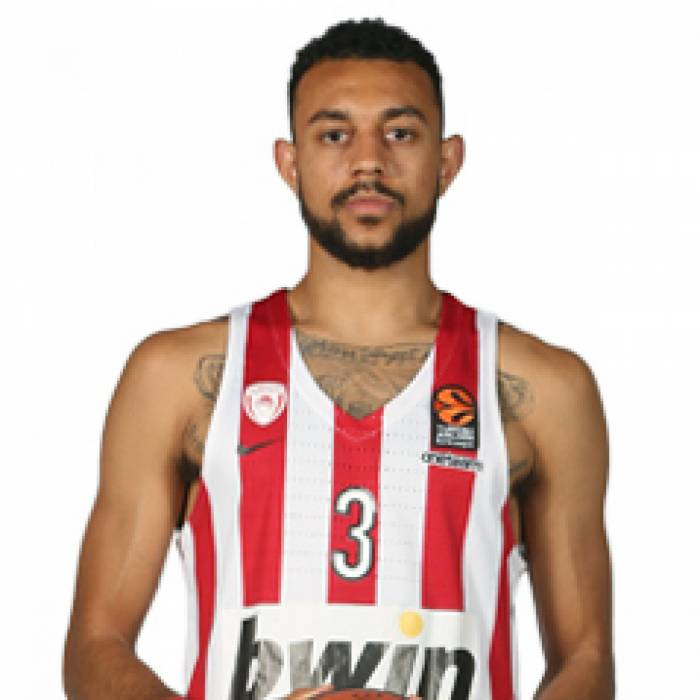 Photo of Nigel Williams-Goss, 2018-2019 season