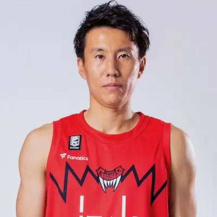 Photo of Takeshi Mito, 2019-2020 season