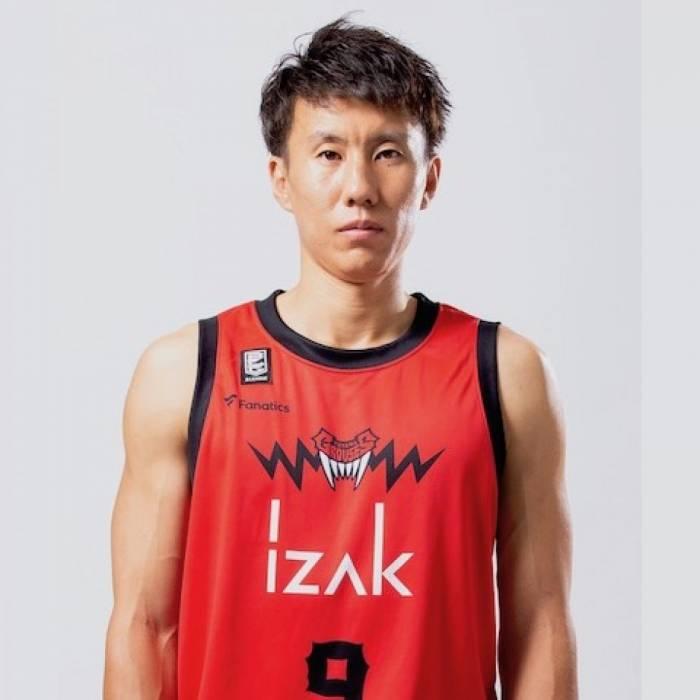 Photo of Takeshi Mito, 2020-2021 season