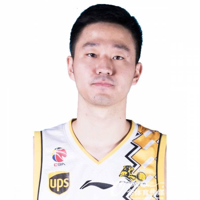 Photo of Tianyi Zhao, 2019-2020 season