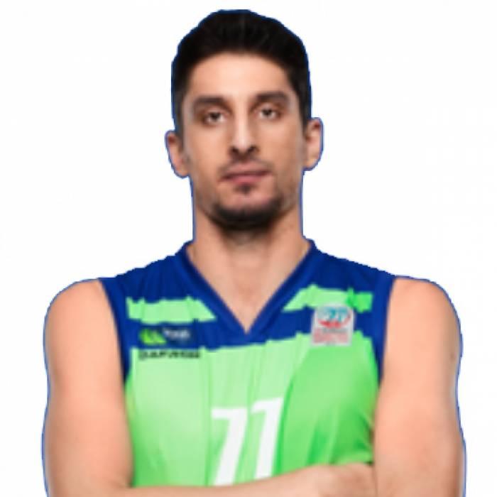 Photo de Muhsin Yasar, saison 2018-2019