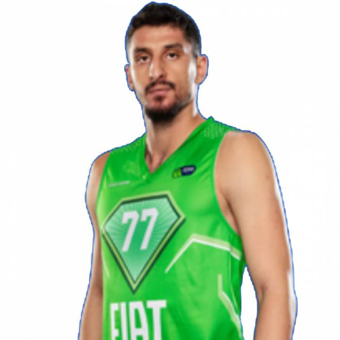 Photo de Muhsin Yasar, saison 2019-2020