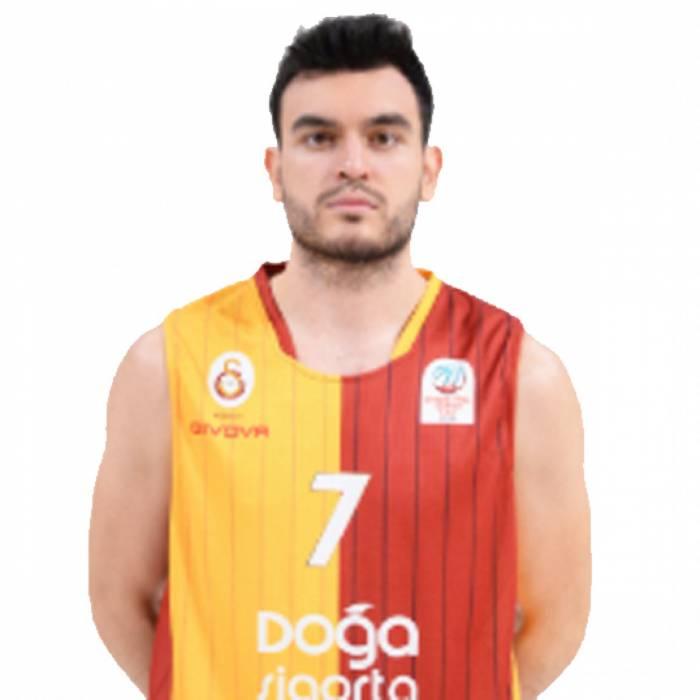 Photo de Yigit Arslan, saison 2019-2020