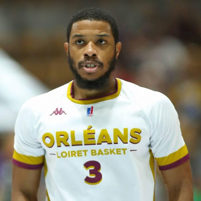 Photo of Brandon Jefferson, 2019-2020 season