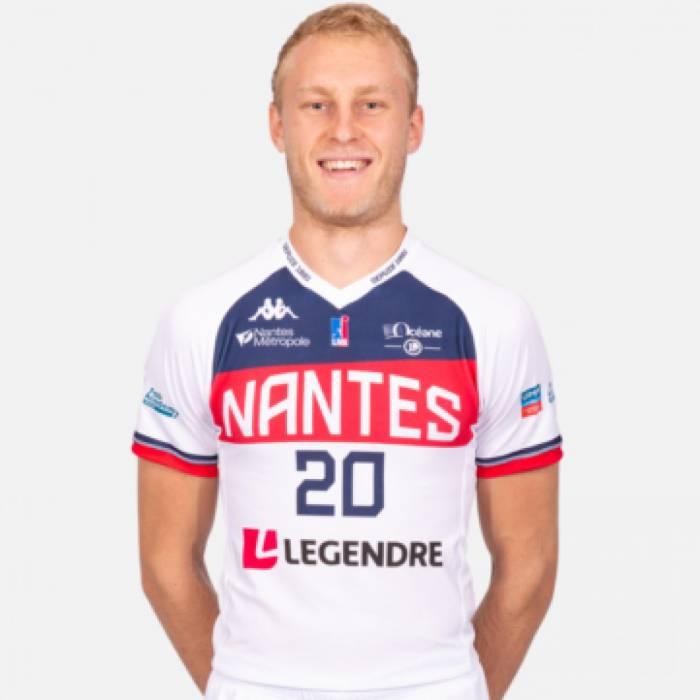 Photo of Thibault Desseignet, 2020-2021 season