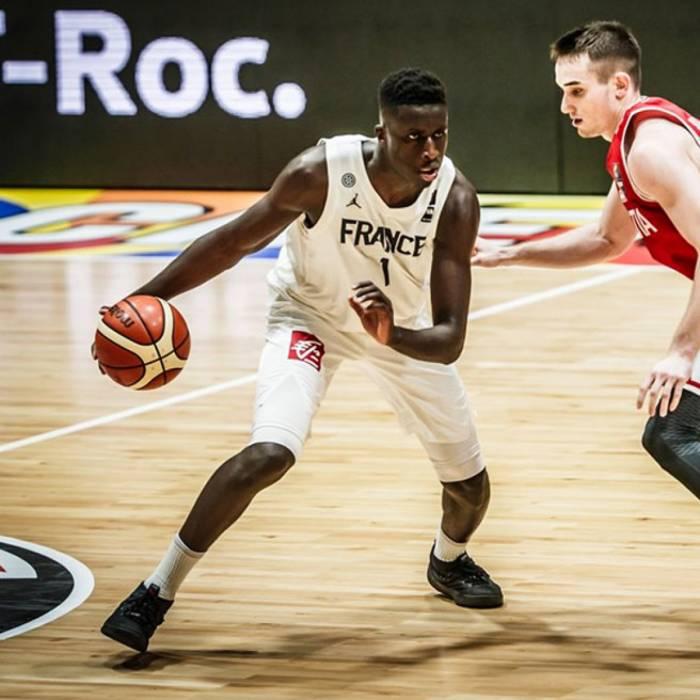 Photo of Abdoulaye Ndoye, 2018-2019 season